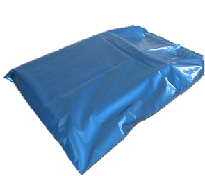 Blue Mailers: 485mm x 740mm