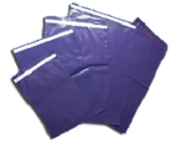 Violet Mailers 355mm x 510mm
